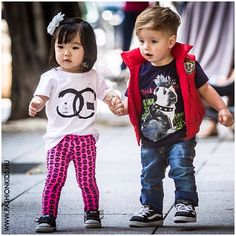 | fashion-kids » Cena Fashion