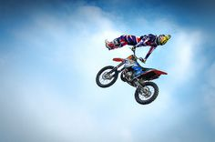 Red Bull X-Fighters 2012 | International Freestyle Motocross… | Flickr