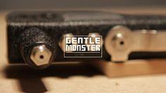 Korean glasses company Gentle Monster goes steampunk