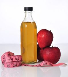 Apple Cider Vinegar For Weight Loss (With Recipes)