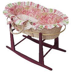 recognized by testing experts for their excellence, hoohobbers moses baskets are larger than most, duvet-designed so they maintain their original sculpted shape even after the slip-covers are machine washed...time after time, and are available in over 40 classic to contemporary design collections