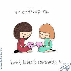 Friendship Week – 3/8