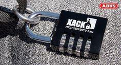Der sicherste Rucksack der Welt | XACK