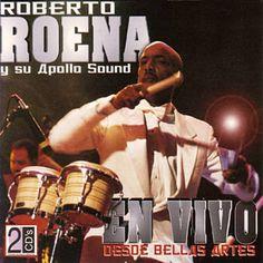 Parece Mentira - Roberto Roena