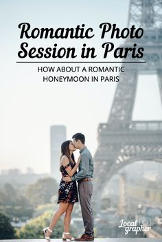 How about a Romantic Honeymoon in Paris? Honeymoon Tips, Romantic Honeymoon, Fashion Check, Bucket, Romance, Paris, Chocolate, Couple Photos, World