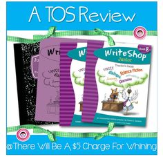 WriteShop Junior: Book E Set  It has been easy for me to prepare for. The tips and helps in the Curriculum guide are just what I need to take me through each lesson. It is a thoughtful curriculum.  #homeschool #writing #hsreviews @writeshop