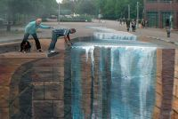 Chalk Illusion