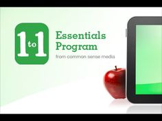 1-to-1 Essentials: Rolling Out a 1-to-1 Program - YouTube