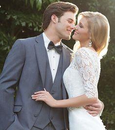 51 Best Lace Wedding Dresses Images On Pinterest Alon