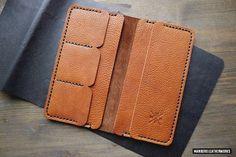 Изделия из кожи - Manboro Leather