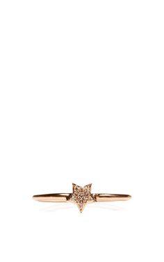 A Little Light Ring by Astley Clarke for Preorder on Moda Operandi