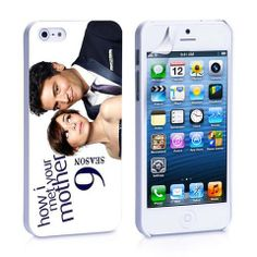 How I Meet Your Mother 9th Season iPhone 4, 4S, 5, 5C, 5S Samsung Gala – iCasesStore