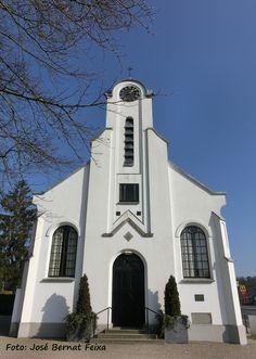 Het Witte Kerkje, Huis ter Heide