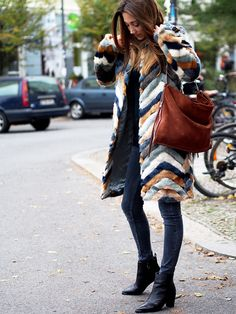 atchwork, fake fur, urbancode coat, streetstyle, berlin, helloshopping, personal shopping, trends, how to wear, styling tipps, autumn, fall