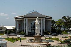 Brazzaville. Republic of Congo.