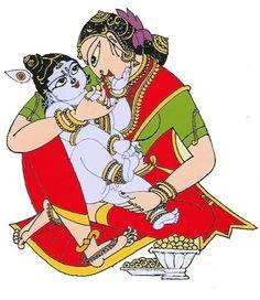 Sree Krishna Krishna Krishna..