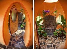 Magical Dome House in Remote Thailand Constructed in Six Weeks...
