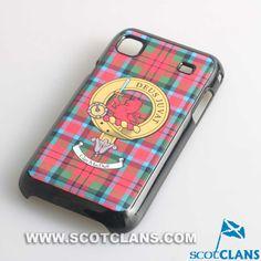 MacDuff Clan Crest P