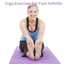 arthritis affecting the foot and ankle looks just like