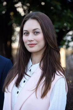 Kurylenko love! : Photo