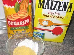 ¿Como hacer nachos caseros? (Doritos)
