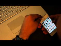 ▶ iPhone 4S Fashion Shoot - YouTube