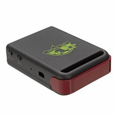 Motorcycle Motor TK102 Mini GPS/GSM/GPRS Personal Pet Real Time Tracker Sale - Banggood.com