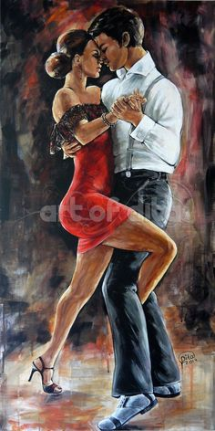 would like a picture that looks like this painting with my boyfriend