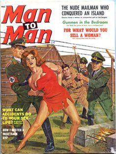 Man To Man November 1962