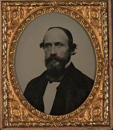 Photograph of Charles Robinson
