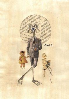 death - resatio adi putra