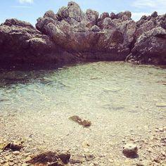 #parconazionaledelcirceo #caletta #lebatterie  #sanfelicecirceo