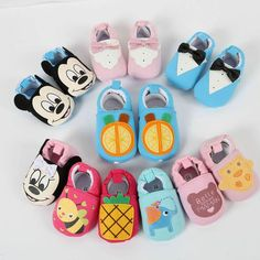 Baby Infant Cartoon Shoes Boys Girls Casual Shoes Fashion Shoes High Quality Spring Autumn Cute Baby First Walker Cartoon Shoes, Best Baby Shoes, Fashion Shoes, Kids Fashion, First Walkers, Fashion Leaders, Stylish Baby, Baby Cartoon, Crib Shoes