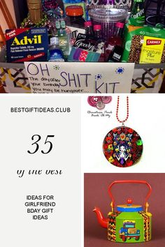 Best ideas regarding 35 Of the Best Ideas for Girlfriend Bday Gift Ideas. Get this Finest and SHARE this article right now! Best 21st Birthday Gifts, Birthday Gifts For Girlfriend, Gifts For Your Girlfriend, It's Your Birthday, Birthday Celebration, Spoiled Girlfriend, Surprise For Girlfriend, Christmas Gifts For Girlfriend, Cute Gifts