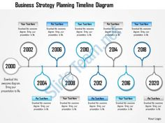 1214 business strategy planning timeline diagram powerpoint template Slide01