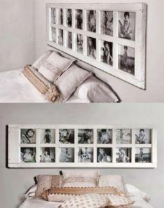 cabeceros de cama con cuadros 8