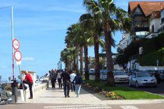 Street of Cascais.