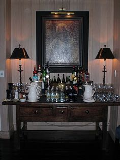 MannerOfStyle: Stylist Tips For Arranging Your Bar