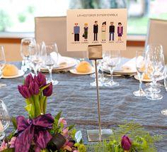 Diseños a medida para bodas y eventos | María Vilarino