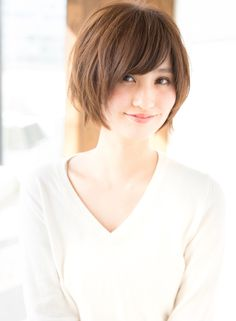 アンニュイなニュアンスカールショートボブ 【AFLOAT JAPAN】 http://beautynavi.woman.excite.co.jp/salon/28130?pint ≪ #shorthair #shortstyle #shorthairstyle #hairstyle・ショート・ヘアスタイル・髪形・髪型≫
