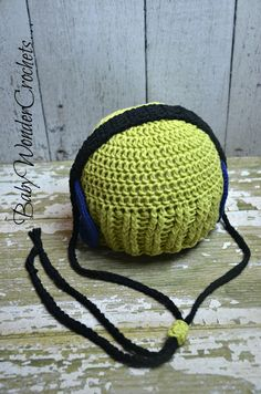 Items similar to crochet boys earphone hat,crochet headphone hat Seahawks colors hat,toddler cotton headphones hat,photo prop headphone hat. on Etsy Crochet For Boys, Hat Crochet, Seahawks Colors, Crochet Accessories, Toddler Boys, Photo Props, Headphones, Trending Outfits, Unique Jewelry