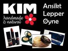 Handmade and Natural makeup