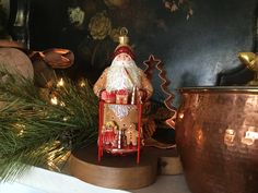 Gaillard Claus by Patricia Breen exclusively for The Historical ...