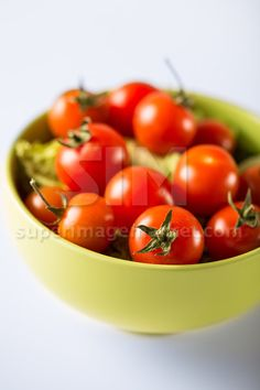 #cherry #tomatoes in bowl