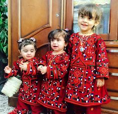 Baluchi dresses