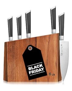 Best Chefs Knife, Amazon Black Friday, Best Kitchen Knives, Best Amazon, Chef Knife, Knife Sets, Knife Block, Steel, Shopping