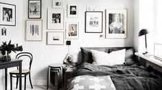 Oracle, Fox, Sunday, Sanctuary, Art, Wall, gallery, Wall, Interior, Mirror, Wall, Scandinavian, Interior
