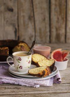 Queque, Breakfast Cake
