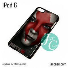 The Hunger Game Unite D13 iPod Case For iPod 5 and iPod 6