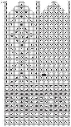 "DROPS 116-6 - Kuviolliset DROPS käsineet ""Karisma""-langasta. - Free pattern by DROPS Design"